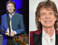 The Beatles and Rolling Stones still the music industry's biggest earners   Daily Star