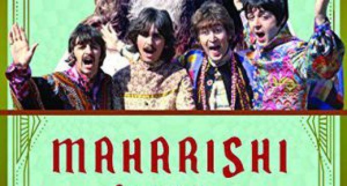 The Ashram Where the Beatles Sought Enlightenment   Travel   Smithsonian