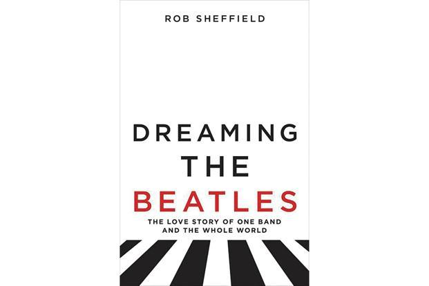 If you are a Beatles fan, here's the book for you – Livemint