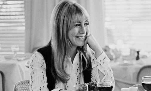 The Day – Tossing Lines: Never mind Yoko Ono, what about Cynthia Lennon?