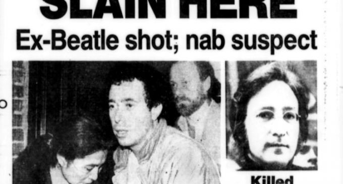 Paul Goresh, who got photo of John Lennon with his killer, dies