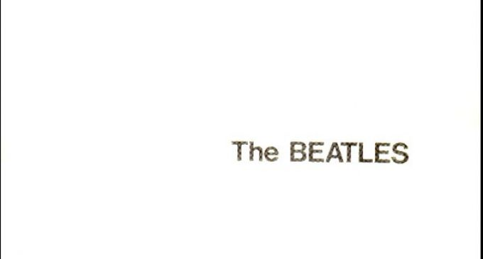 Rumor: Beatles 'White Album' Home Demos Might See The Light Of Day – 106.3 The Fox