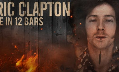 New Eric Clapton documentary, 'Life in 12 Bars,' makes its US TV debut Saturday on Showtime
