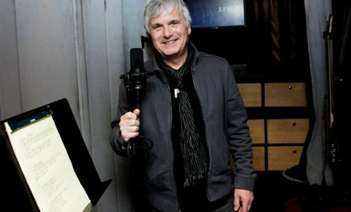 Laurence Juber Shares the Story Behind Wings' Unreleased Song 'Maisie'   Billboard