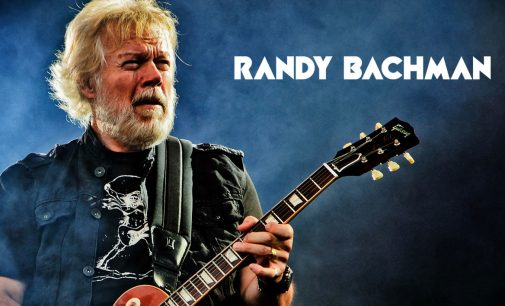 Randy Bachman releasing new album paying homage to George Harrison next month