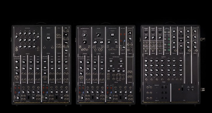 Moog is bringing back a modular synth from 1969 for $35,000 – The Verge