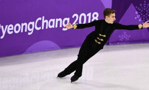 The Beatles and Beyoncé are now part of Olympic figure skating, but who pays for it?