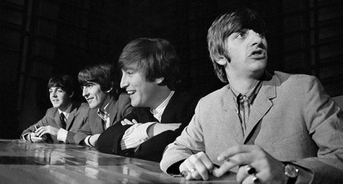 Unique Archive of Beatles Photographs for Sale   Fstoppers