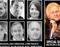 Four Weeks Until An All-Star Cast Put Spotlight On Lennon's Missing Banjo