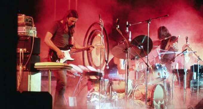 Pink Floyd's 'Dark Side of the Moon': Things You Didn't Know – Rolling Stone