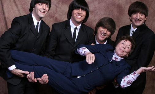 Tribute band leads 'magical history tour'