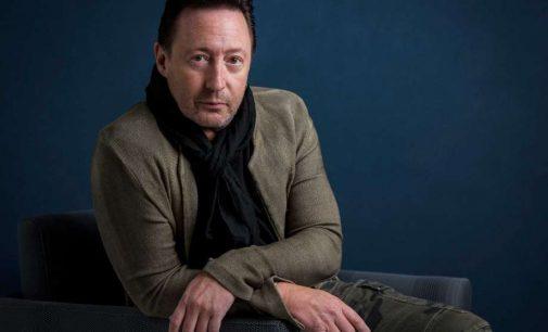 Julian Lennon's environmental books hope to 'empower' kids – New Haven Register