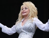 Dolly Parton and Paul McCartney together: What's cookin'?