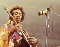 The Time Jimi Hendrix Sent Paul McCartney a Telegram to Join a Supergroup in 1969