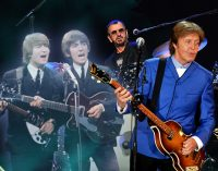 Beatles Set to Reunite with Holograms – The Banner Newspaper