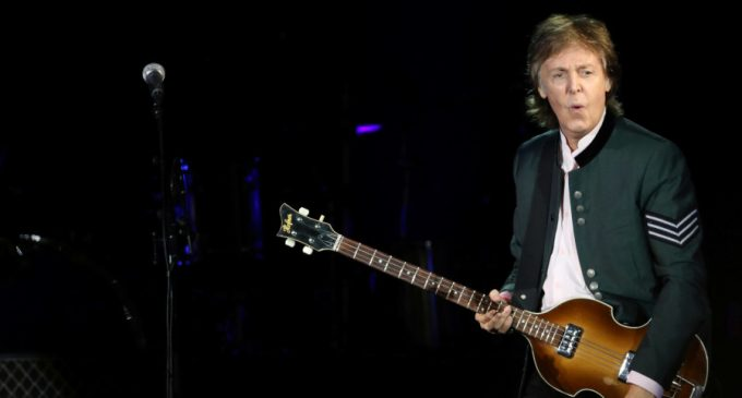 Paul McCartney to skip Wolf Prize ceremony – Israel News – Jerusalem Post