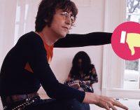 20 Beatles Songs That John Lennon Hated