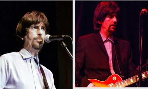 For Nick Bold, portraying George Harrison for Beatles fantasy show is only natural | The Spokesman-Review