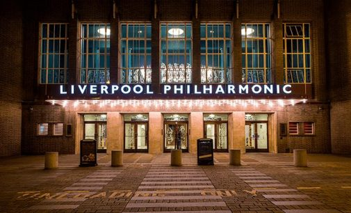 Liverpool Philharmonic orchestra announces concert tour in China – Xinhua | English.news.cn