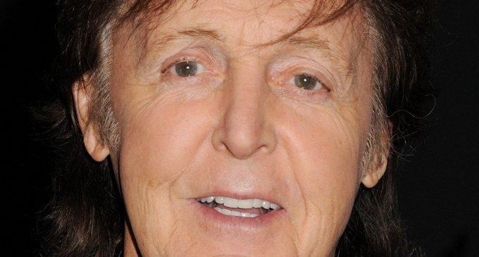 Paul McCartney Turns 76 Happy Birthday Sir Paul!