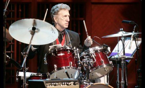 Elvis Presley's drummer, D.J. Fontana, dead at 87 | WSB-TV
