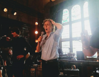 Paul McCartney returns to Liverpool with secret gig at Philharmonic pub   Far Out Magazine