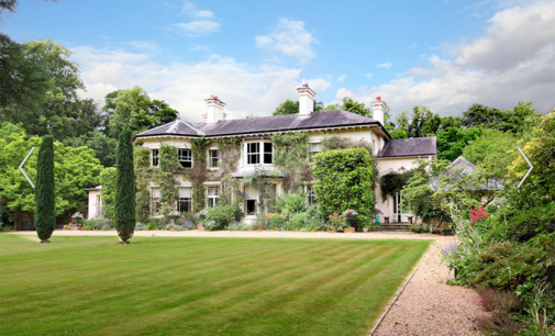 19th Century Estate in Henley on Thames Lists for £6.95 Million – Mansion Global