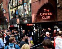 'It felt like we'd got the golden ticket': Paul McCartney plays Cavern club   Music   The Guardian