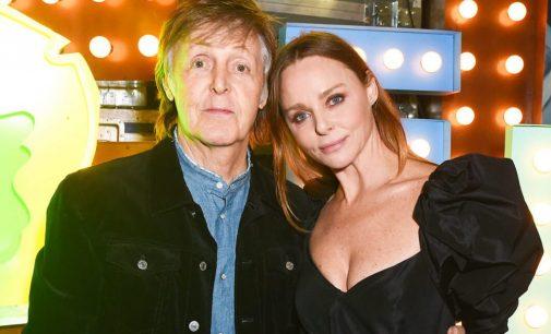 Vegan Designer Stella McCartney Edges Out Chanel and Louis Vuitton as Kindest Luxury Fashion Brand
