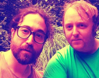New Beatles? Selfie Lennon and McCartney has caused a stir among Beatles fans   The Bobr Times