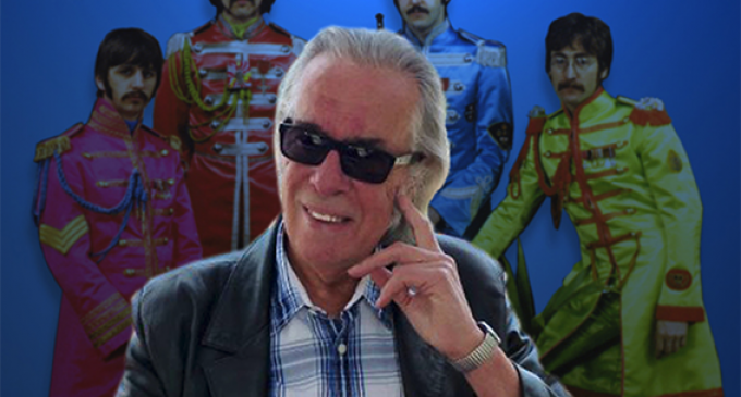 Tony Bramwell reveals why John Lennon called him Measles – BeatlesNews.com