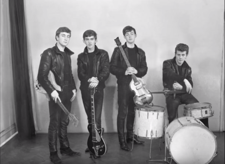 Sunday Sounds: Founding Drummer Pete Best's Contributions to The Beatles – DRUM! Magazine