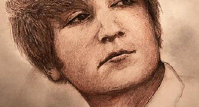 Jude Southerland Kessler releases Volume IV in the John Lennon Series – BeatlesNews.com
