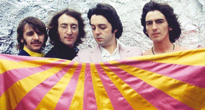 The Beatles 50th anniversary 'White Album' remix, expanded box set due Nov. 9 – Los Angeles Times