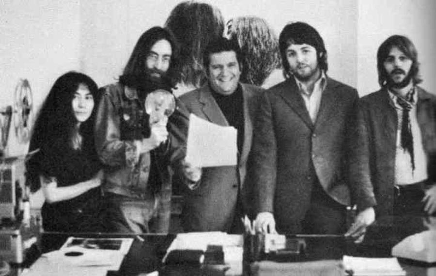 The day John Lennon quit The Beatles – Manila Standard