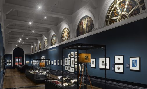 V&A Photography Centre opens on 12 October – British Journal of Photography