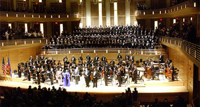 Beatles Hits to Be Performed With the National Philharmonic in ALL YOU NEED IS LOVE