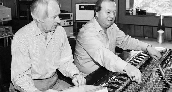 Beatles Engineer Geoff Emerick Died: Rob Sheffield on Music Influence – Rolling Stone