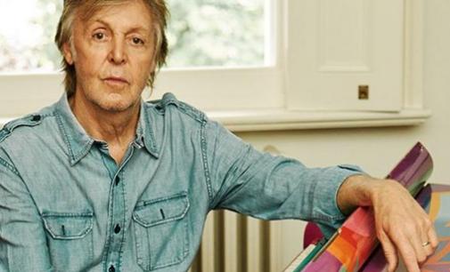 Paul McCartney loves to meet his Beatles bandmates in dreams