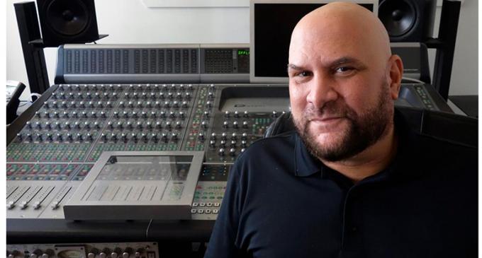 Mixing John Lennon's Imagine: We meet engineer Rob Stevens – CNET