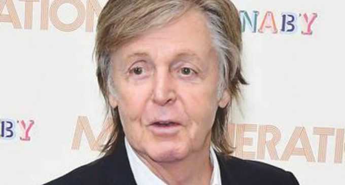 Sir Paul announces Archive Collection releases