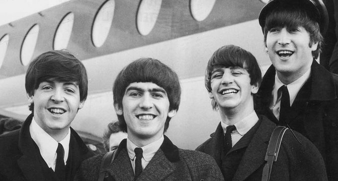Paul McCartney Dreams About Reuniting the Beatles