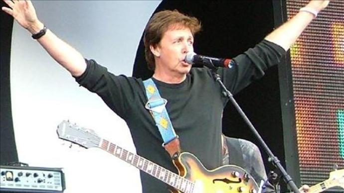'Retire from what?' Why Paul McCartney keeps on going   HeraldScotland