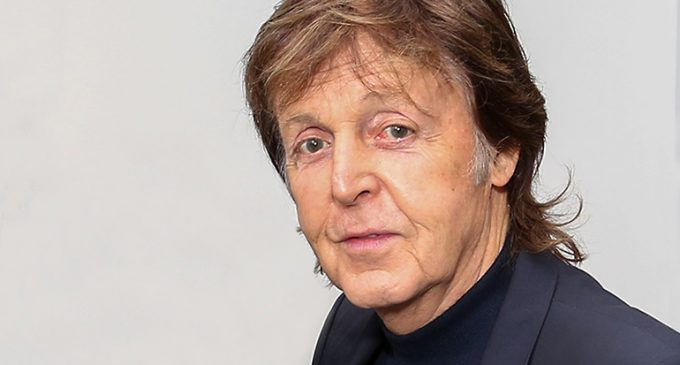 Paul McCartney Ends 2018 with Tour Dates, Ringo, a Video and More