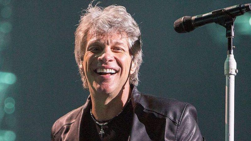 Richest Rockstars - Bon Jovi