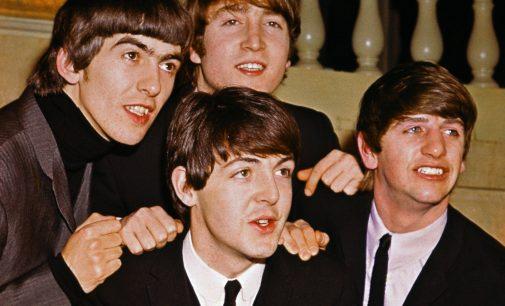 When the Beatles Met Elvis, Things Got Awkward