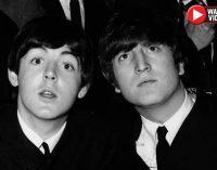 John Lennon: Conspiracy Beatles legend 'BURIED Paul McCartney' resurfaces   Daily Star