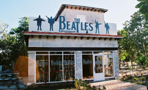 Feature: The Beatles live on in Cuba's Yellow Submarine – Xinhua | English.news.cn