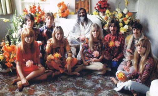 The Beatles: The Strange History of Sexy Sadie | Den of Geek