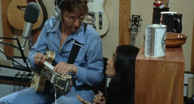 Ex-Beatle John Lennon and Yoko Ono's 'Imagine' sets the scene at documentary festival Fipadoc – Culture – RFI
